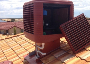 Evaporative Air Conditioners